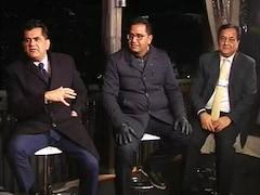 Video: Best Of Davos 2018