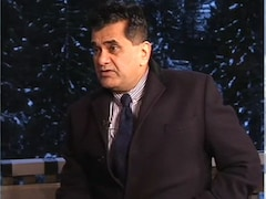 Video: Government Has Carried Out 'Very Bold' Structural Reforms: Amitabh Kant