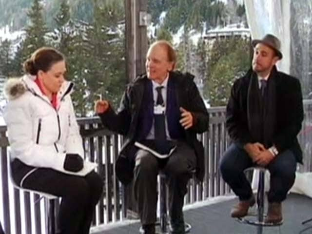 Video : Analysis Of US President Donald Trump's Speech In Davos