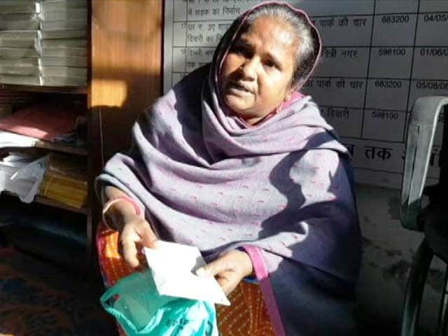 Videos : दिल्ली: 'आधार' की वजह से कई परिवारों को नहीं मिल रहा है राशन