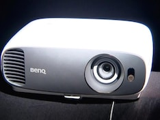 BenQ W1700: A True Home Cinema Experience?