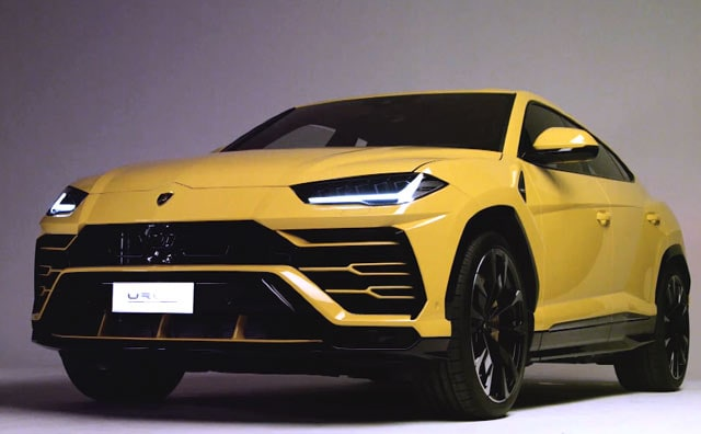 Lamborghini Urus Price In India Images Mileage Features Reviews