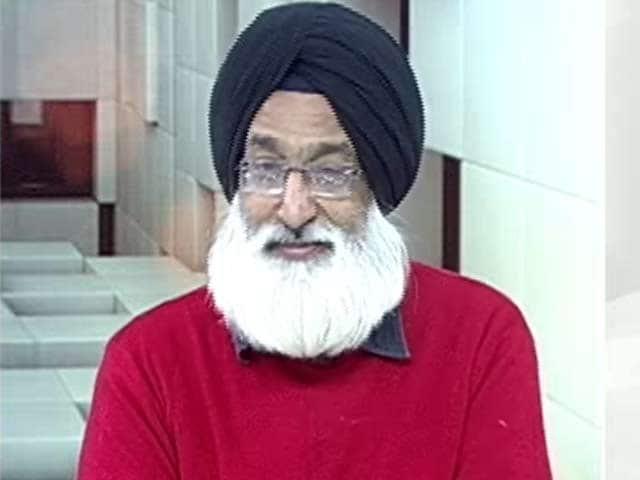 Videos : एक टेस्ट मैच जीतकर उछलकूद मचाना गलत है: हरपाल सिंह बेदी
