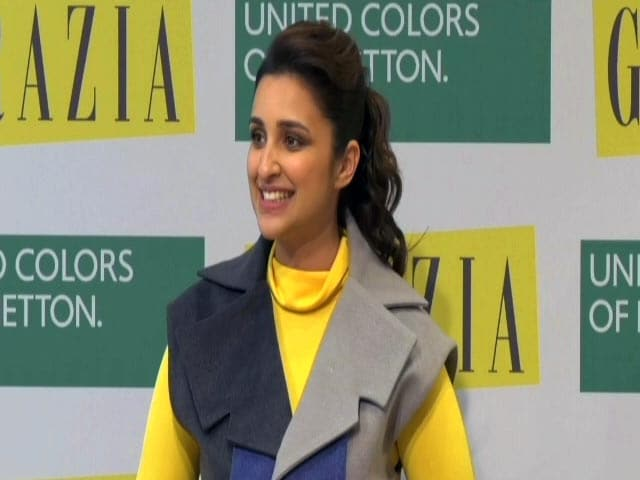 Video : Did The Weight Loss Makeover Help Parineeti Chopra In Bollywood?