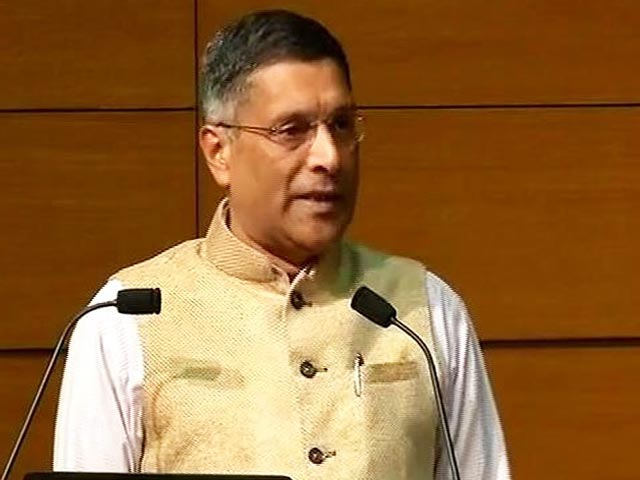 Video : Growth Picking Up, Effect Of GST, Notes Ban Fading: Arvind Subramanian