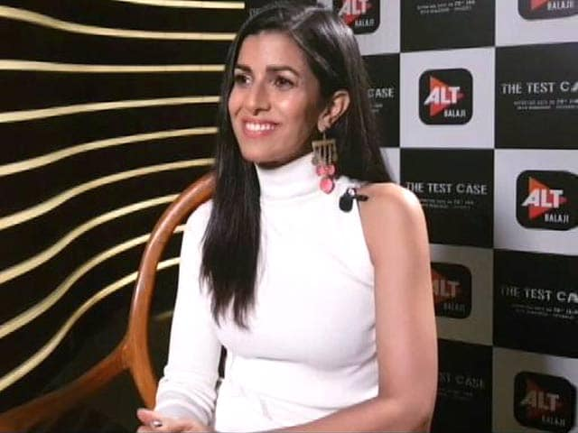 Video : Think It's A Matter Of Time, Women Will Be In The Combat Forces, Says Nimrat Kaur