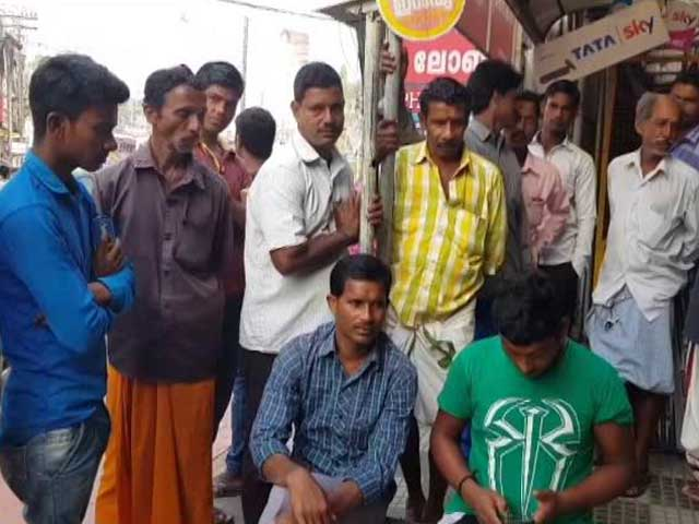 Video : For Migrant Workers In Kerala, Job Market Still Remains Weak