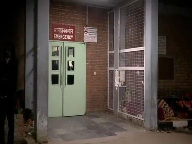 Video : 8-Month-Old Raped Allegedly By Cousin In Delhi, Needed Three-Hour Surgery