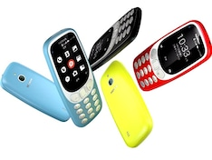 360 Daily: Nokia 3310 4G Launched, Reliance Jio's Android Go Smartphone, And More
