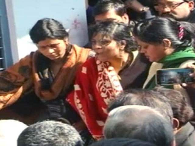 Video : यूपी के कासगंज में हिंसा के पीछे कौन?