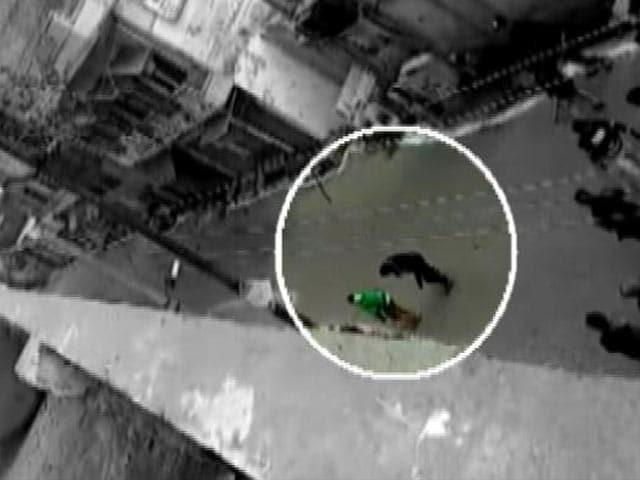 Video : कासगंज हिंसा का नया वीडियो