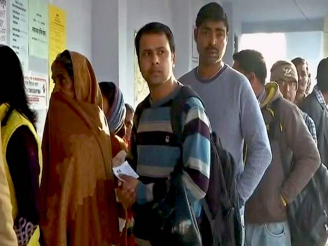 Video : Counting Of Votes For Rajasthan Bypolls To 3 Seats Today