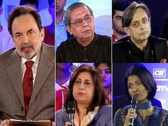 Video: Prannoy Roy's Analysis Of Budget 2018