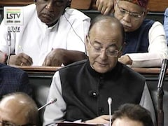 Video: Crypto Currencies Not Legal, Will Eliminate Their Use: Arun Jaitley