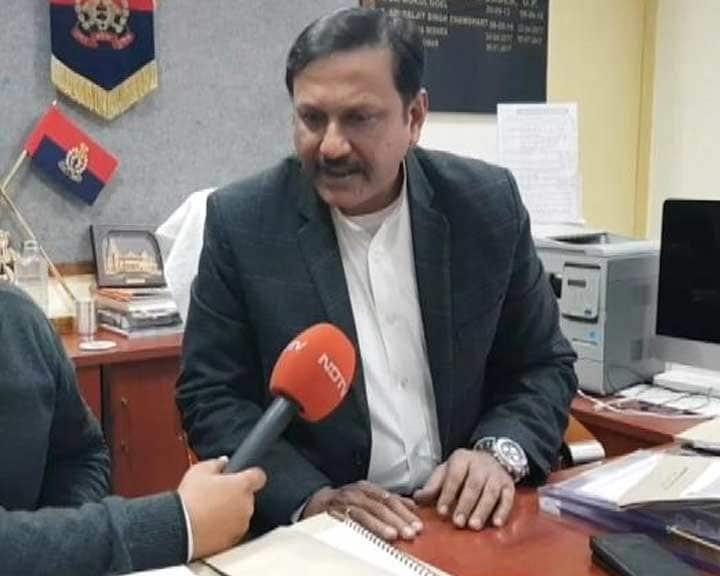 Video : Man Arrested For Killing In Uttar Pradesh's Kasganj