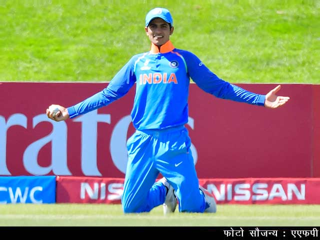 Videos : अंडर-19 ICC विश्व कप : टीम इंडिया का सफ़रनामा