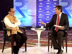 Video: Budget 2018: Helping Rural Economy Is The Key Message, Says Hasmukh Adhia