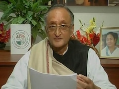 Video: Agriculture Income Doubling In 4 Years A Bluff: Trinamool's Amit Mitra