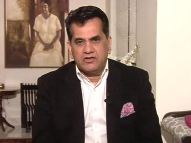 Video : This Budget Is A 'Game Changer,' Says Amitabh Kant