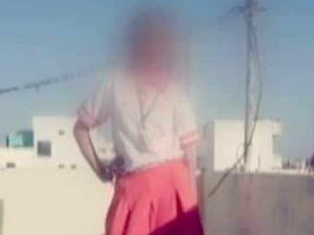 Video : 'Sorry Mom,' Wrote Hyderabad Girl Found Hanging After School Shaming