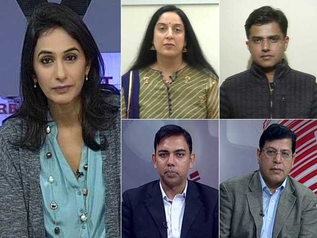 Video : BJP's By-Poll Defeats: Is 2019 Now Anyone's Game?