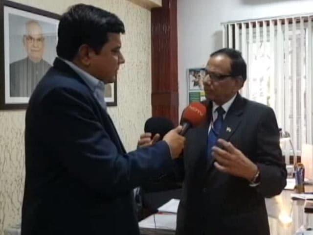 Videos : इंडिया 8 बजे : 50 करोड़ लोगों के बीमे का प्लान, ख़र्चा कहां से लाएगी सरकार?