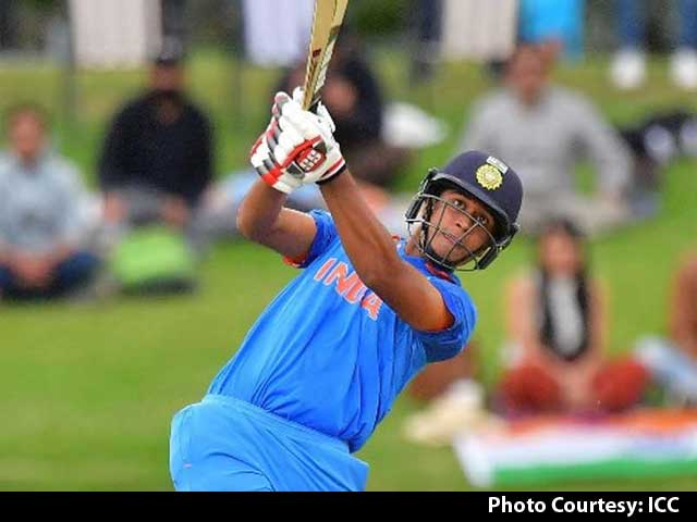 Video : India Crush Australia, Become 1st Team To Win ICC U-19 World Cup 4 Times
