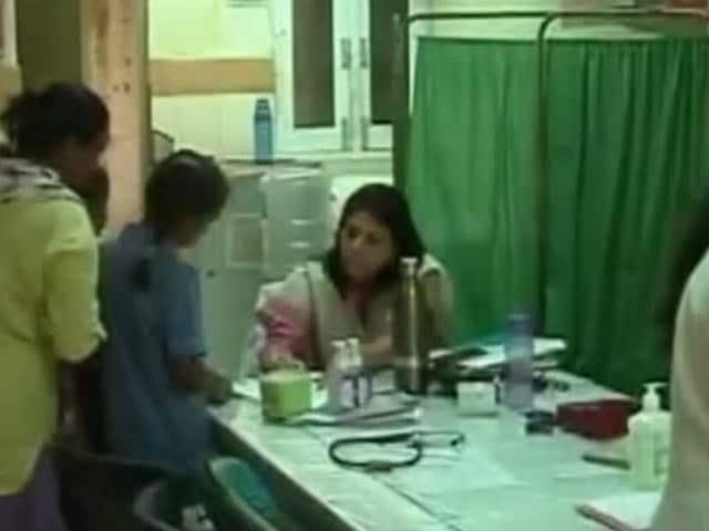 Video : सरकार की महात्वाकांक्षी बीमा योजना के विरोध में गैर बीजेपी राज्य