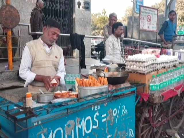Video : Jobs Debate: Behind The Economics Of Selling 'Pakodas'