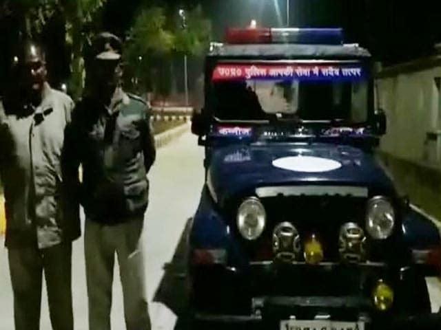Videos : यूपी में 48 घंटे में 18 एनकाउंटर, 25 वॉन्टेड अपराधी गिरफ़्तार