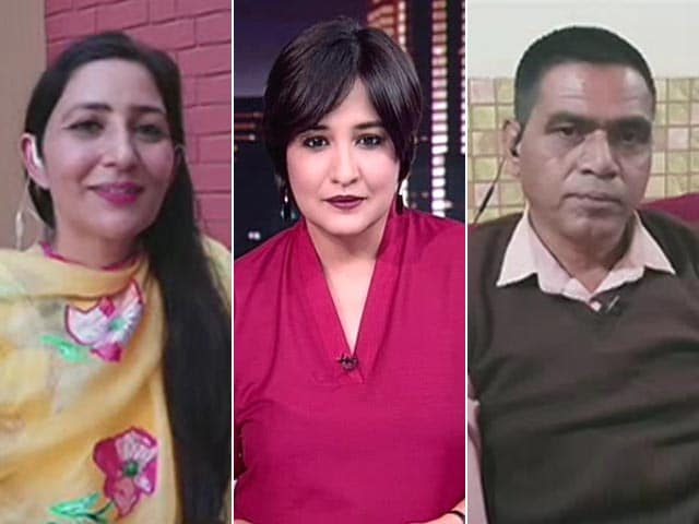 Video : Shubman Gill & Kamlesh Nagarkoti's Parents Elated With U-19 World Cup Glory