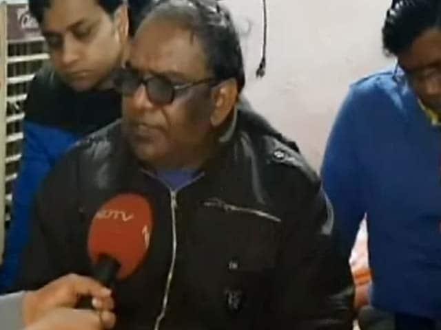 Videos : अंकित के पिता की अपील, बेटे की हत्या को मजहब का रंग मत दो