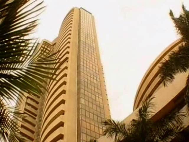 Video : Sensex Nosedives Amid Global Equity Selloff