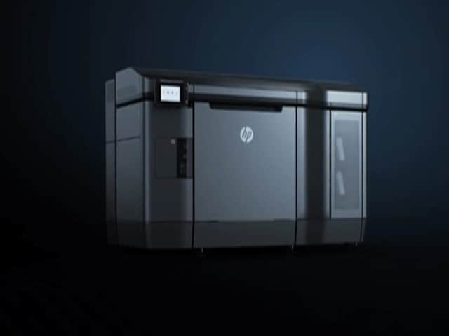 Video : The Age of 3D Printing