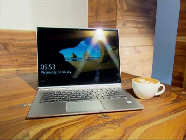 Video : Lenovo Yoga 920's Good Vibes