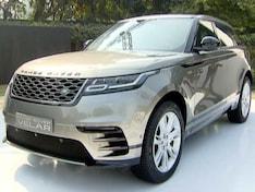 Range Rover Velar Review: The Avant-Garde SUV?