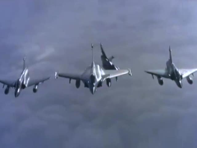 Video : India's Weapons-Buying Process In A Shambles: Defence Ministry Report