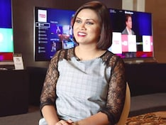 Vu's New Quantum Pixelight 4K HDR TVs: A Chat With Vu CEO Devita Saraf