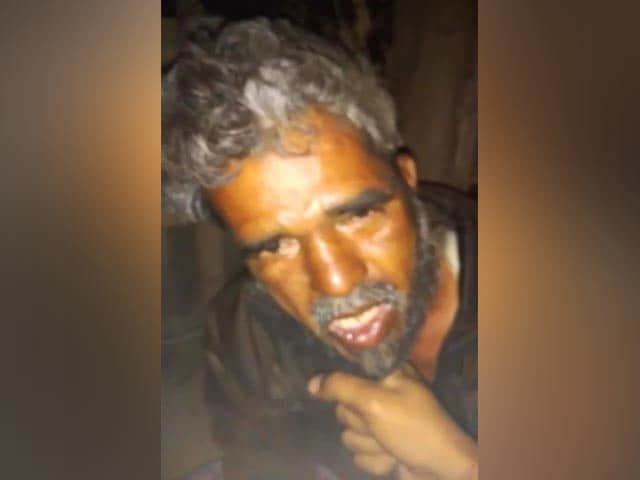 Video : Muslim Man Slapped, Ordered To Say '<i>Jai Shri Ram</i>' In Video From Rajasthan