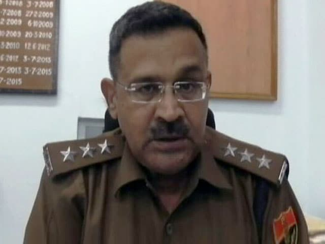 Video : शख्स को पीटकर जबरन 'जय श्री राम' बुलवाने की कोशिश