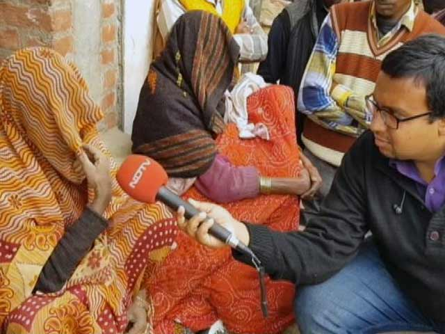 Video : झोला छाप डॉक्टर ने 21 लोगों को किया HIV संक्रमित