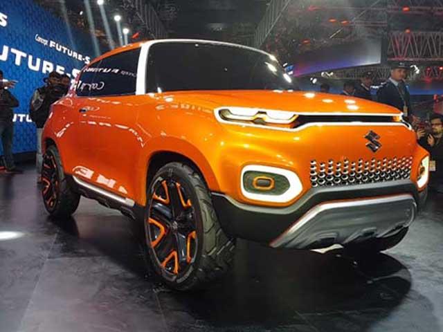 Videos : ऑटो एक्सपो 2018 : पहला दिन रहा कॉन्सेप्ट गाड़ियों के नाम