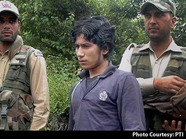 Video : 5 Arrested For Firing In Srinagar Hospital, Helping Pak Terrorist Escape