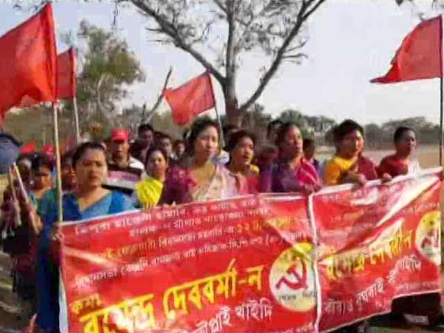Tripura Polls: Is Left's Tribal Vote Bank Crumbling?