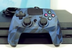 SnakeByte Game: Pad 4 S Review - A Good DualShock 4 Alternative?
