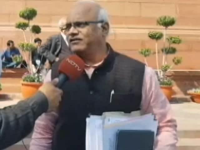 Videos : रेणुका चौधरी पर पीएम मोदी के तंज से राज्यसभा में हंगामा
