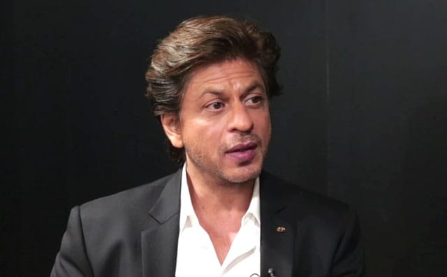 Video : Auto Expo 2018: Shah Rukh Khan Talks About His Cars, Kids & Upcoming Movies