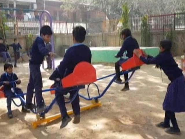 Video : Delhi Government To Introduce 'Happiness Curriculum' In Its Schools