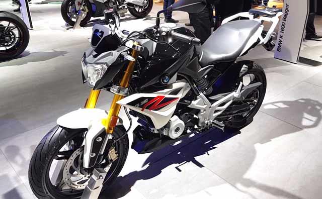 W Ultra BMW G 310 R Price, Mileage, Review - BMW Bikes PW18