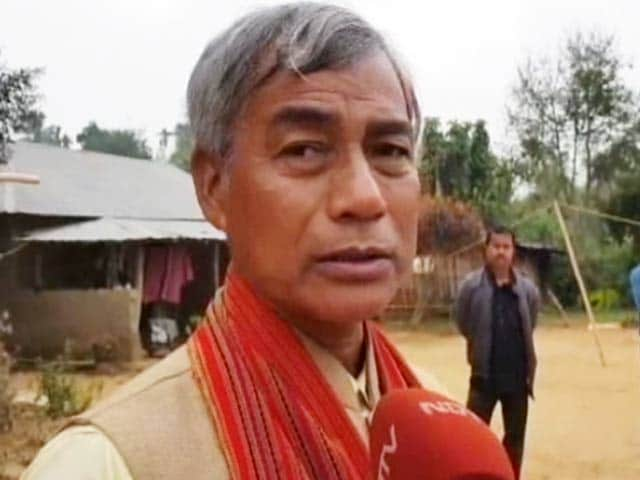 Video : त्रिपुरा में बीजेपी का नारा- चलो पलटाई